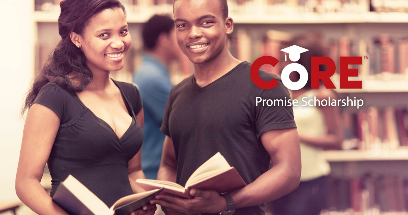 CORE Promise Scholarship